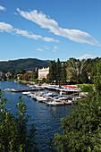 Hotel Villa d'Este, Cernobbio, Lake Como, Lombardy, Italy