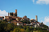 Cisterna d'Asti, Monferrato, Piedmont, Italy