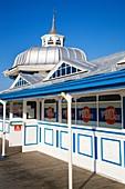 Penny Arcade Llandudno Pier Llandudno Wales