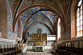 Nunnery at Wienhausen Convent, former Cistercian nunnery is today an evangelical abbey, Wienhausen, Lower Saxony, Germany, Europe