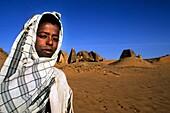 sudan, nubia, meroe