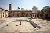 The Grand Mosque of Hama, Syria