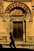 Mezquita-Catedral, Cordoba, Provinz Cordoba, Andalusien, Spanien, Mediterrane Länder
