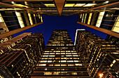 Lever Highrise, Manhattan, New York City, New York, USA, North America, America