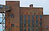 Historical Technical Museum, Peenemuende, Usedom, Mecklenburg-Western Pomerania, Germany
