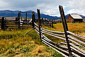 Leadville, Ghost Town, Colorado, USA, Nordamerika, Amerika