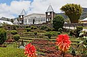Le Domaine des Tourelles in La Plaine des Palmistes, La Reunion, Indian Ocean