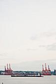 Seaport, Vancouver, BC, Canada