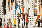Tools, Coquitlam, BC, Canada