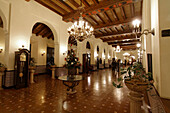 Hotel National Vedado, Lobby, Cuba, Greater Antilles, Antilles, Carribean, West Indies, Central America, North America, America