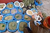 Maroc, Agadir, Spice market