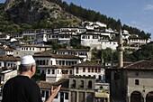 Albanie, Berat, Muslim in Berat