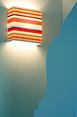 Light, indoors