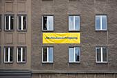 Germany, Berlin, Stati office