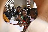 Congo, Brazzaville, Religious study