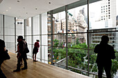 Museum of Modern Art, Manhattan, New York, USA