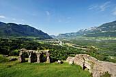 South Tyrol, Bassa Atesina, Alto Adige, South Tyrol, Italy