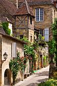 France, Aquitaine, Dordogne, Sarlat