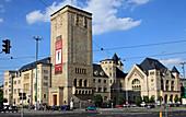 Poland, Poznan, Imperial Castle, Kaiserhaus