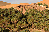 Algeria, Sahara, Grand Erg Occidental, Taghit