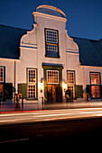 Kitima Restaurant, Hout Bay, Western Cape, South Africa, RSA, Africa