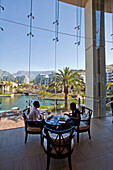 Vista Bar at Hotel One-and-Only, Cape Town, Western Cape, South Africa, RSA, Africa
