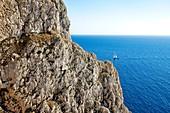 Capo Caccia cape, Alghero, Sardinia, Italy