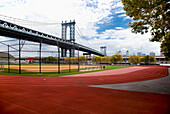 City Sports Field, New York, NY, USA