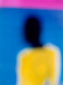 Abstract Figure, Portrait