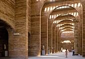 Roman Art Museum Merida Badajoz Spain