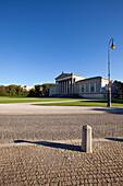 State Collection of Antiques, Koenigsplatz, Munich, Upper Bavaria, Germany, Europe