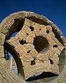 archeological, archeology, carved, carving, hisham, . Archeological, Archeology, Carved, Carving, Hisham, Hisham´s, Holiday, Israel, Near East, Jericho, Landmark, Palace, Rock, Ruins