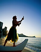 beach, boat, calm, dawn, gesture, gesturing, Hawaii. America, Beach, Boat, Calm, Dawn, Gesture, Gesturing, Hawaii, Hawaiian, Holiday, Honolulu, Inspiration, Inspirational, Landmark