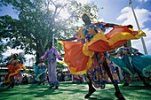 Barbados, Caribbean, colorful, costumes, cultural, . Barbados, Caribbean, Colorful, Costumes, Cultural, Culture, Dance, Dancers, Dancing, Group, Holiday, Individuality, Island, Isla