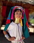 Asia, Asian, culture, ethnic, girl, Golden Triangle. Asia, Asian, Culture, Ethnic, Girl, Golden triangle, Holiday, Karen, Landmark, Long, Mae hong son, Neck, Outdoors, People, Thail