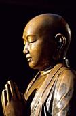 asakusa, Asakusa Kannon, bronze, Buddha, Buddhism, . Asakusa, Asia, Bronze, Buddha, Buddhism, Contemplate, Contemplating, Contemplation, Eastern, Holiday, Japan, Kannon, Landmark, M