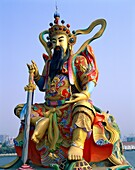 Asia, Confucius, Confucius Temple, Kaoshiung, Lotus. Asia, Confucius, Confucius temple, Holiday, Kaoshiung, Lake, Landmark, Lotus, Statue, Taiwan, Temple, Tourism, Travel, Vacation