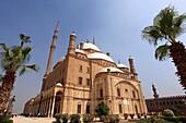 Mosque of Muhammad Ali Pasha or Alabaster Mosque