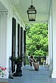 Nottoway Plantation, White House, Louisiana, United States of America, Americas