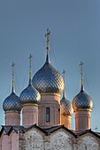 Church of Resurrection 1670, Rostov, Yaroslavl region, Russia