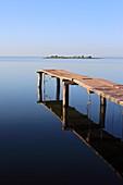 Lake Nero, Rostov, Yaroslavl region, Russia