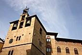 Santa Maria la Real Parish Churh, Art and History museum, Zarauz Zarautz, Guipuzcoa Gipuzkoa Basque Country Euskadi, España Spain