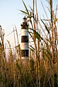 France, Poitou Charentes province, Charente Maritime, Oleron - Lighthouse of Chassiron