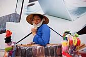 Vietnam,Vietnam,Ho Chi Minh City,Street Vendors