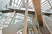 Academy of Fine Arts, Munich, Upper Bavaria,  Bavaria, Germany
