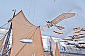 Aviation and astronautics exhibition, Upper Bavaria,  Bavaria, Germany