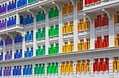 The MICA Building, Singapore
