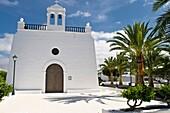 Uga Chuch  Yaiza  Lanzarote, Canary Island, Spain