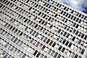 building of International Labour Office, Geneva, Switzerland