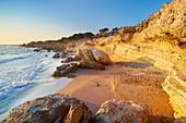 Seashore near Limnionas, Kos Island, Dodecanese, Greece